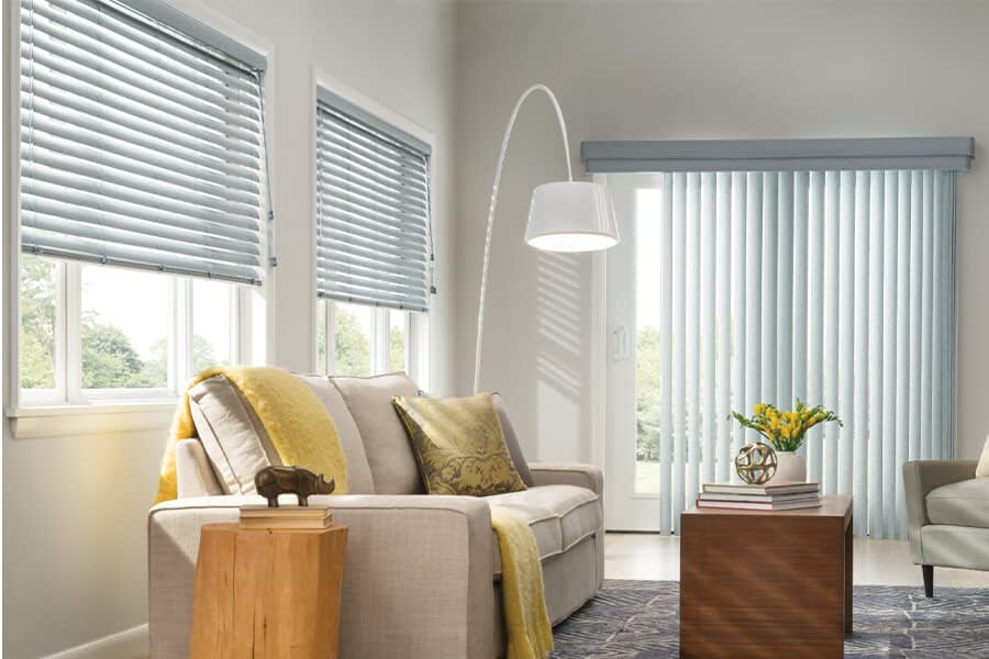 Blinds & shutters in Lancaster County, PA from Indoor City
