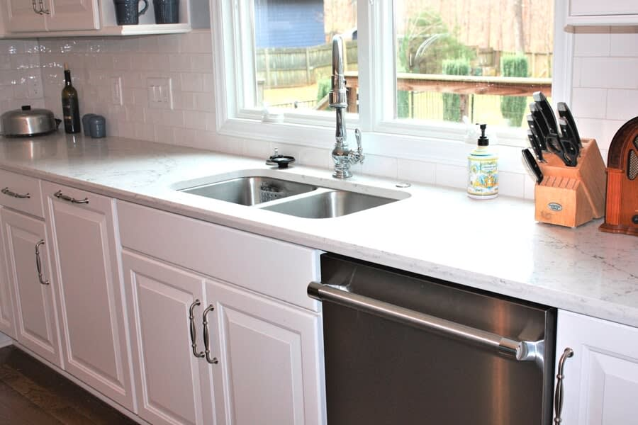 Cabinet in Denver, NC from LITTLE Wood Flooring & Cabinetry