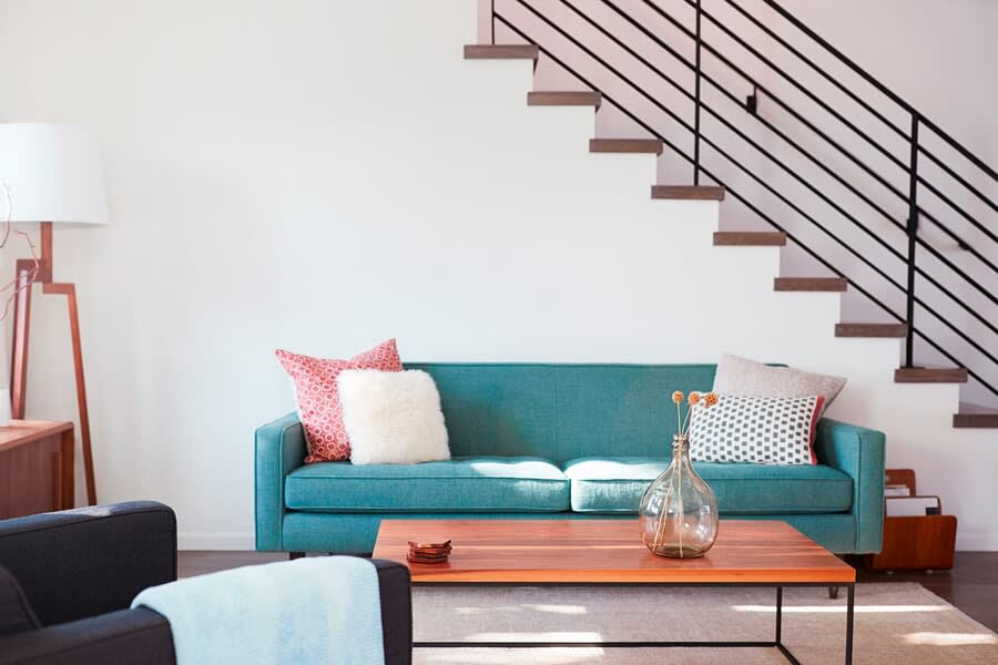 Staircases in Cornelius, NC from LITTLE Wood Flooring & Cabinetry