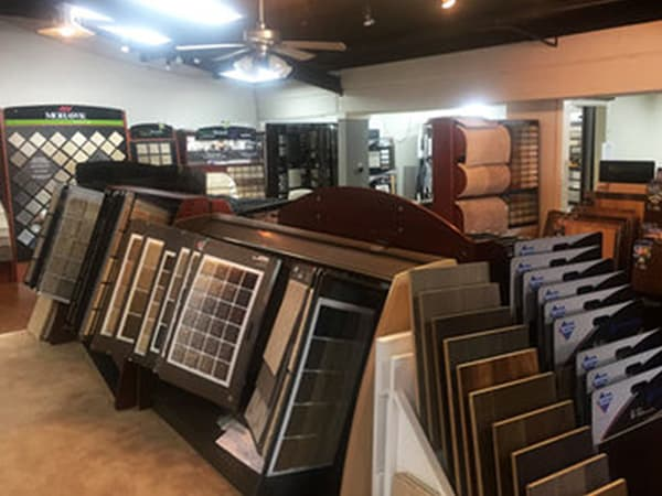Your flooring experts serving the New Braunfels, TX area