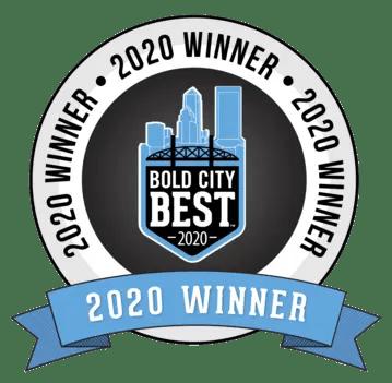 2020 Bold City winner