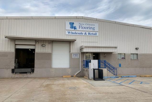 Flooring design professionals in the Metairie & Prairieville area - New Orleans Flooring