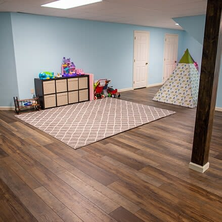 The newest trend in flooring in Harrisburg, PA from Nolt's Floor Covering, Inc.