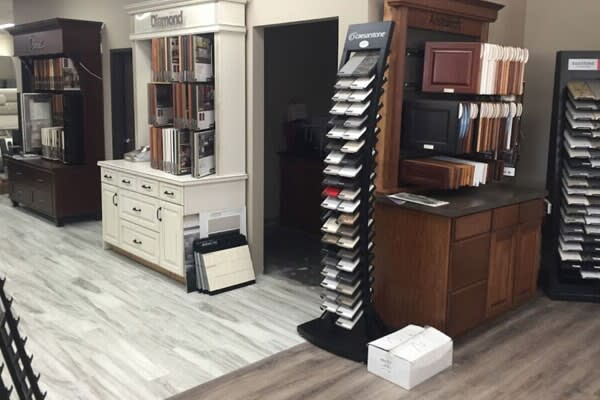 Floor store in Santa Ana CA - Sharon and Sons Flooring & Cabinets