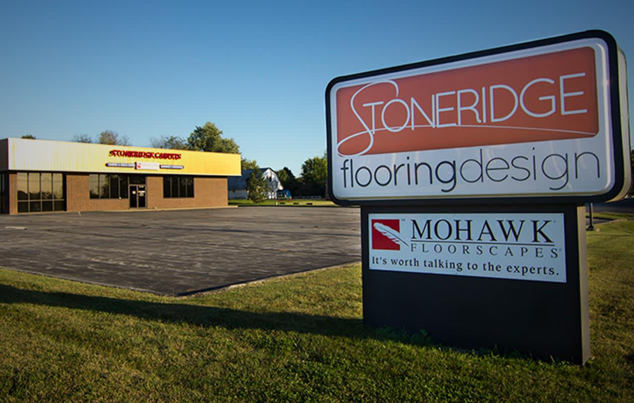 Flooring design professionals in the Nixa, MO area - Stoneridge Flooring Design