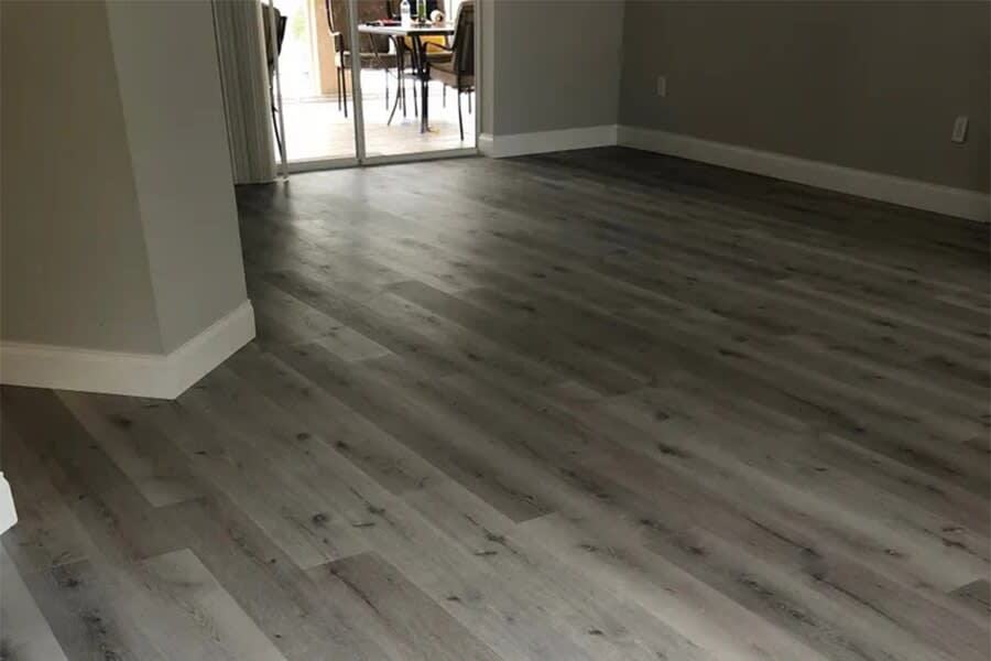 View work from Supreme Floors in the  area