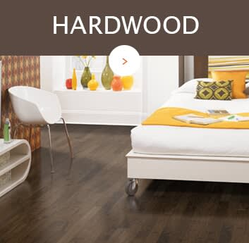 Hardwood flooring from The Mill Carpet & Flooring near Torrance CA