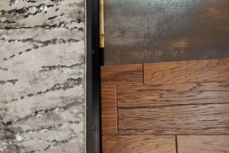 Luxury vinyl from Urban Flooring in Moore, OK
