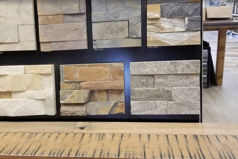Natural stone from Urban Flooring in Norman, OK