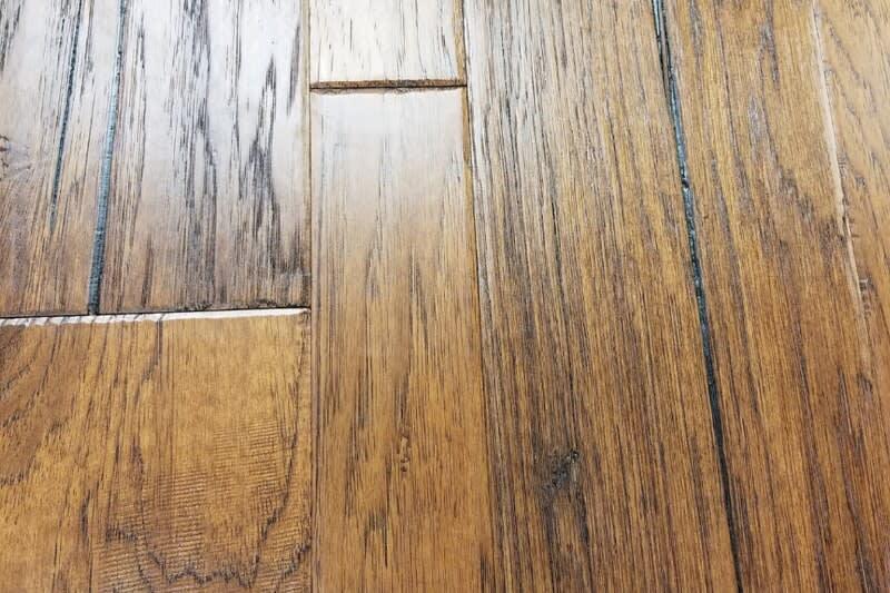 Hardwood flooring from Urban Flooring in Moore, OK