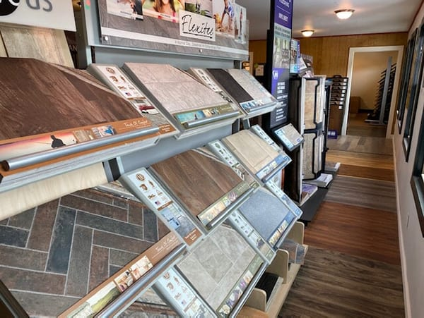 Your flooring experts serving the Galax, VA area