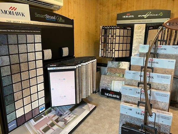 Top-quality flooring serving the Hillsville, VA area