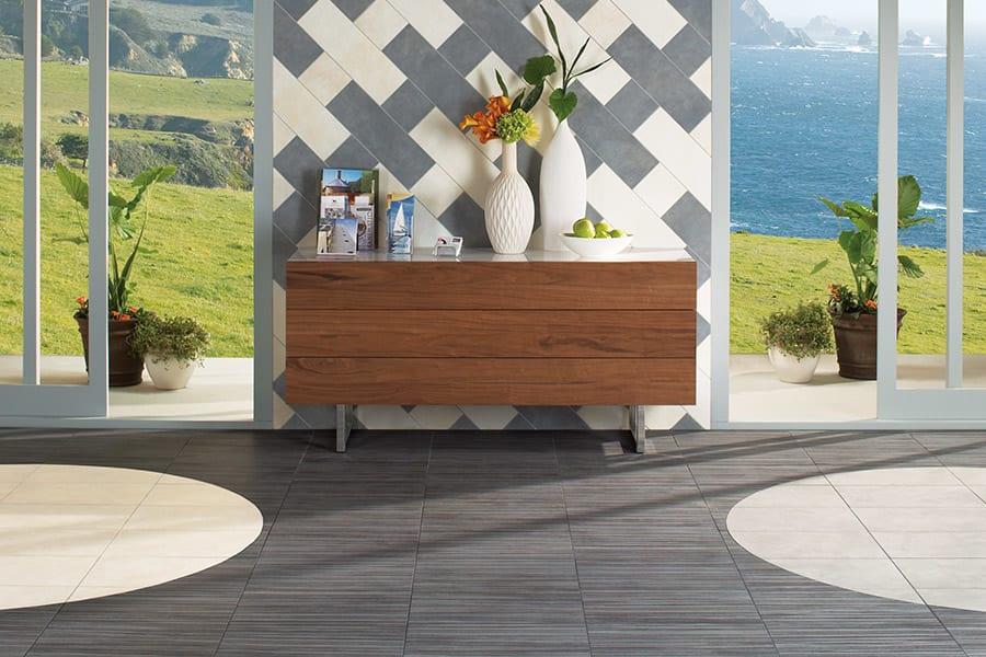 Select tile in Doraville, GA from Flooring Atlanta