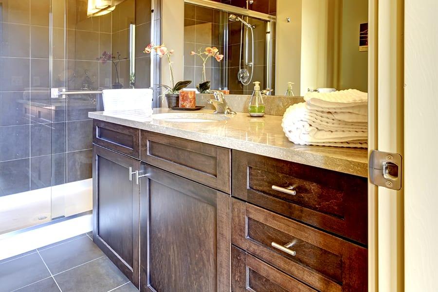 Cabinets in Grandville, MI from Village Custom Interiors