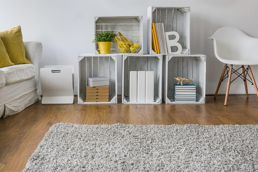 Luxury area rug in Milton, GA from Flooring Atlanta