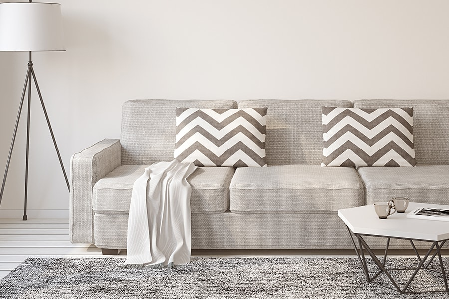 High quality and stylish area rugs in Creston, OH from Stoller Floors