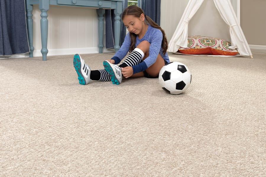 Stylish carpet in Bradley, IL from California Flooring