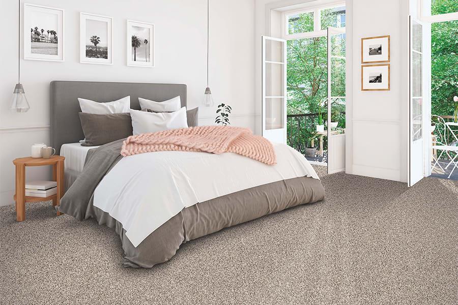 Quality carpet in Elberta, GA from Custom Floors of Georgia