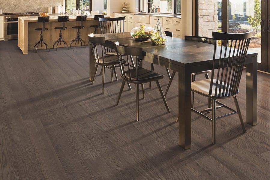Engineered hardwood in Cotton, ID from Expert Floors