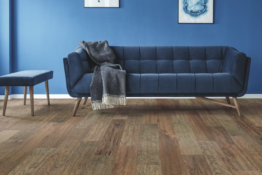 Top hardwood in Hickory, NC from McLean Floorcoverings