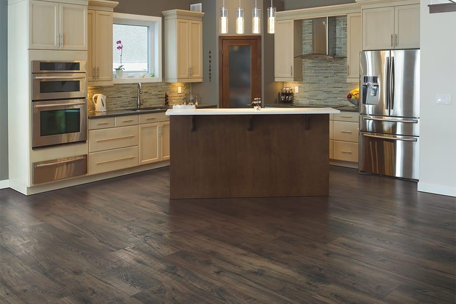 Laminate flooring trends in Lenoir, NC from McLean Floorcoverings
