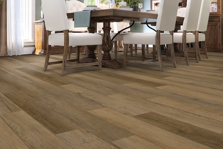 Contemporary luxury vinyl in Cliff, NM from Armstrong Floor & Wall