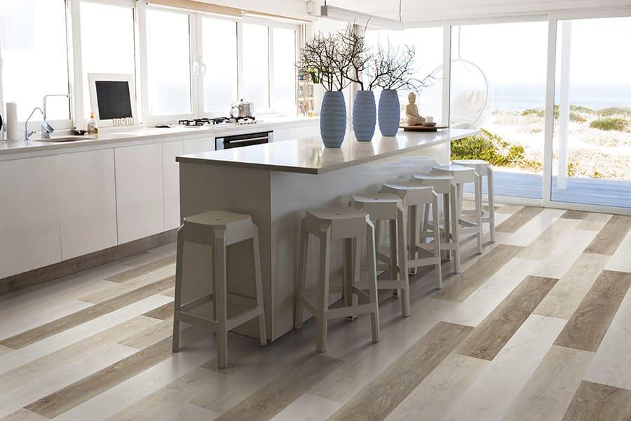 The newest trend in floors is luxury vinyl flooring in Midland, TX from Floors 2 Ur Doors