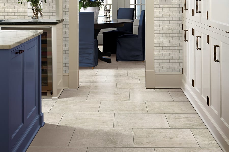 Select tile in Mimbres, NM from Armstrong Floor & Wall