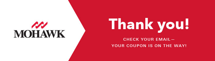 Thank you - Check your email your coupon is on the way!