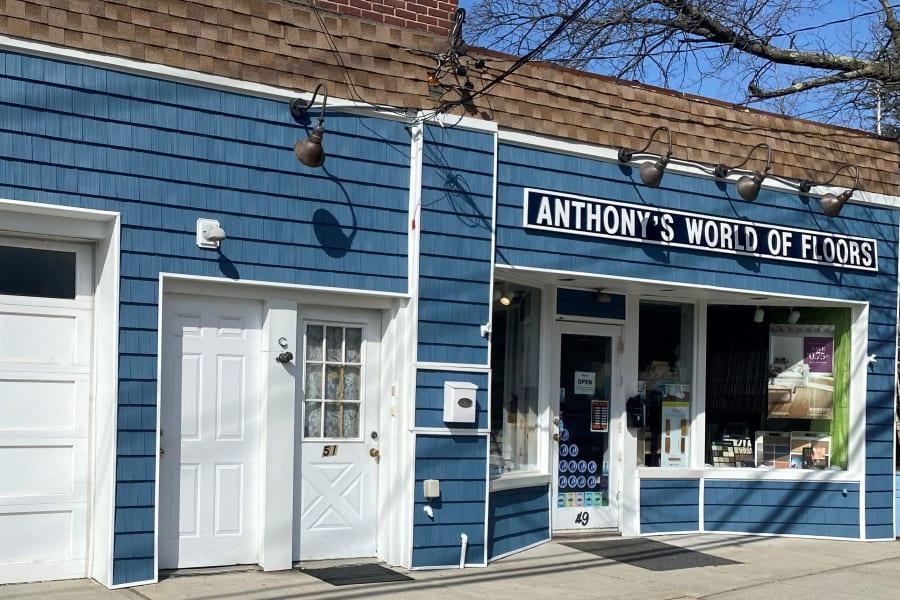 Flooring design professionals in the Port Washington, NY area - Anthony's World of Floors