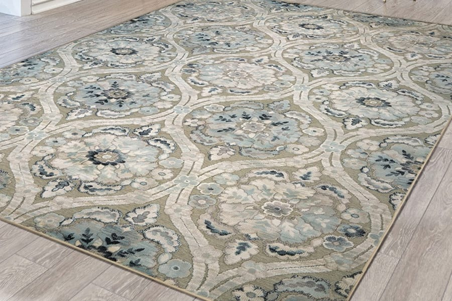 Luxury area rug in Great Neck, NY from Anthony's World of Floors