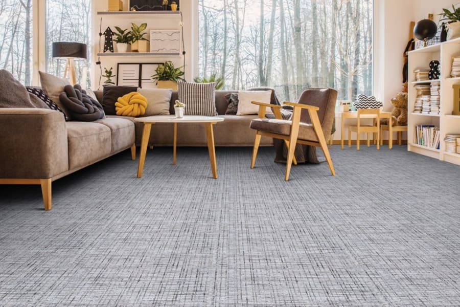 Durable carpet in Plandome Manor, NY from Anthony's World of Floors