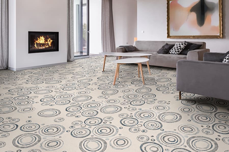 Stylish carpet in Roslyn, NY from Anthony's World of Floors