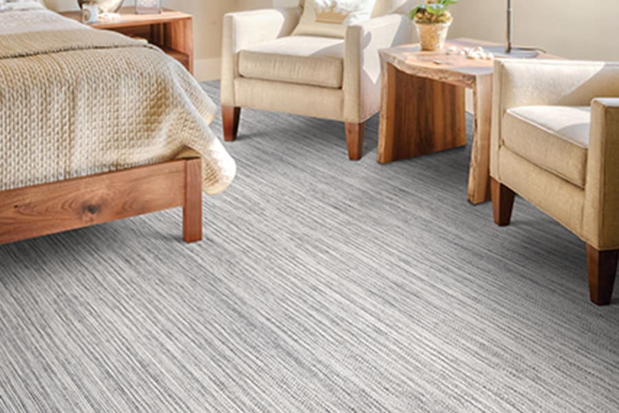 Contemporary carpet in Sands Point, NY from Anthony's World of Floors