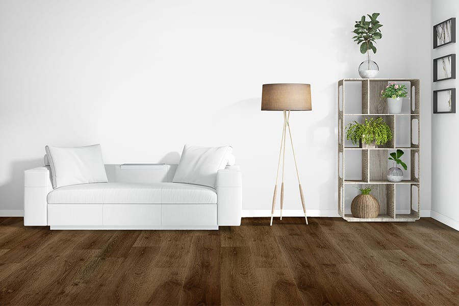 Select waterproof flooring in Long Island, NY from Anthony's World of Floors