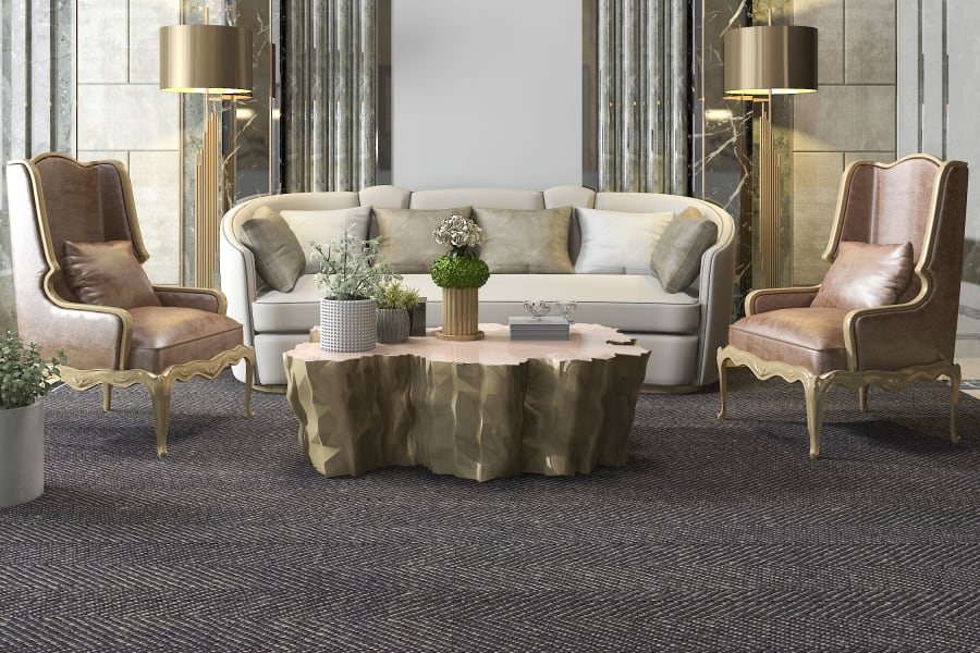 The best carpet tile in Richmond, VA from Costen Floors