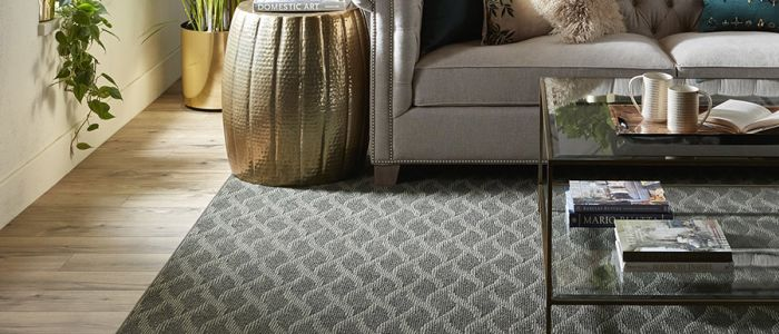 Stylish area rugs in Orland Park, IL from Sherlock's Carpet & Tile