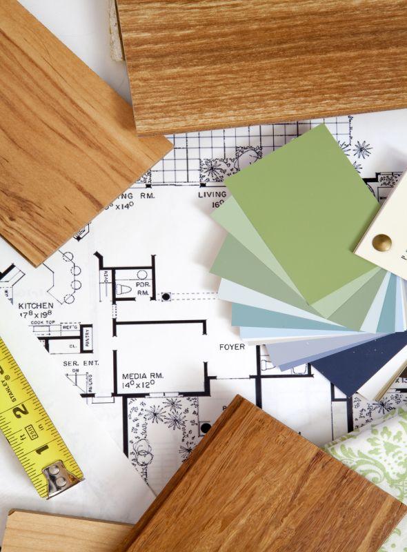 Your trusted Wilson, NC area flooring contractors - Richie Ballance Flooring & Tile