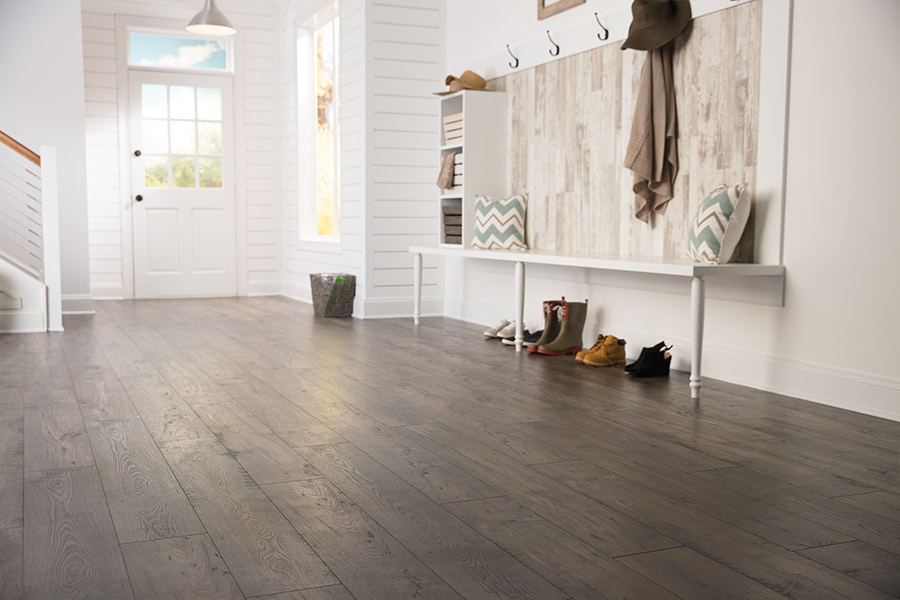Laminate floors in Farragut TN from Johnson and Sons Flooring