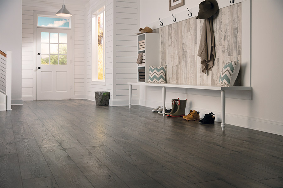 Laminate flooring trends in Newark, DE from Bob's Affordable Carpets