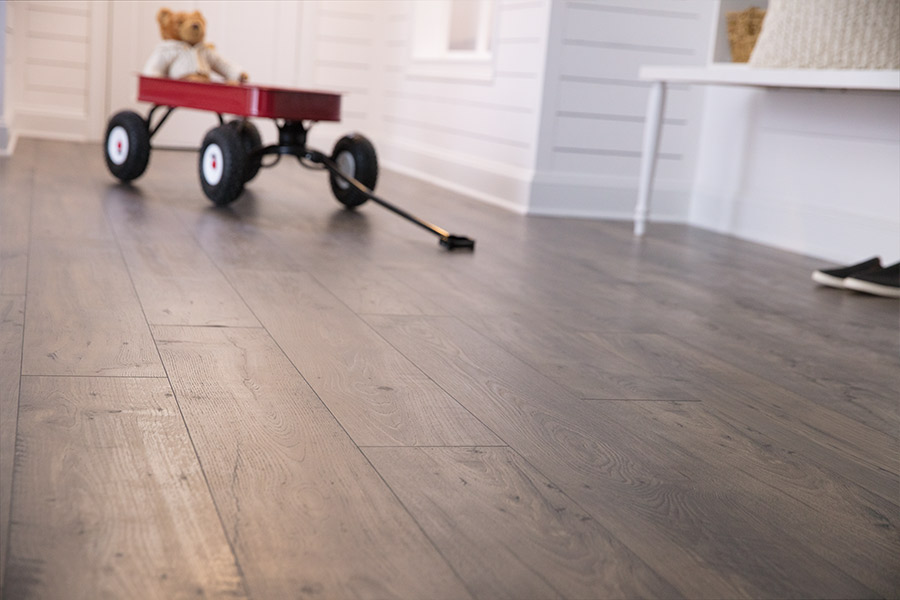 Laminate floors in Annapolis, MD from Shore Side Carpet & Flooring