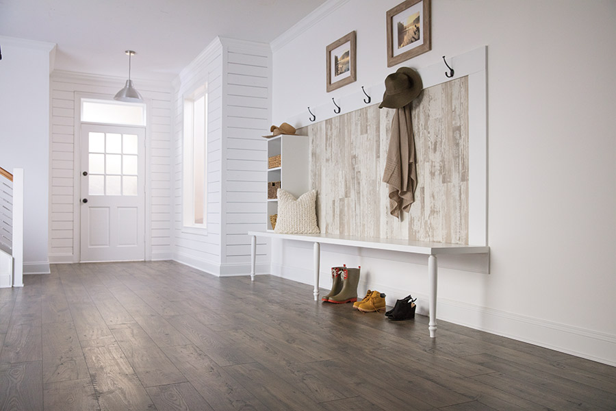 Laminate flooring trends in Paw Paw MI from West Michigan Carpet & Tile