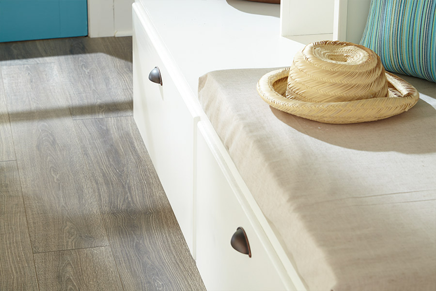 Contemporary laminate in Lansing, MI from Absolute Floor Covering