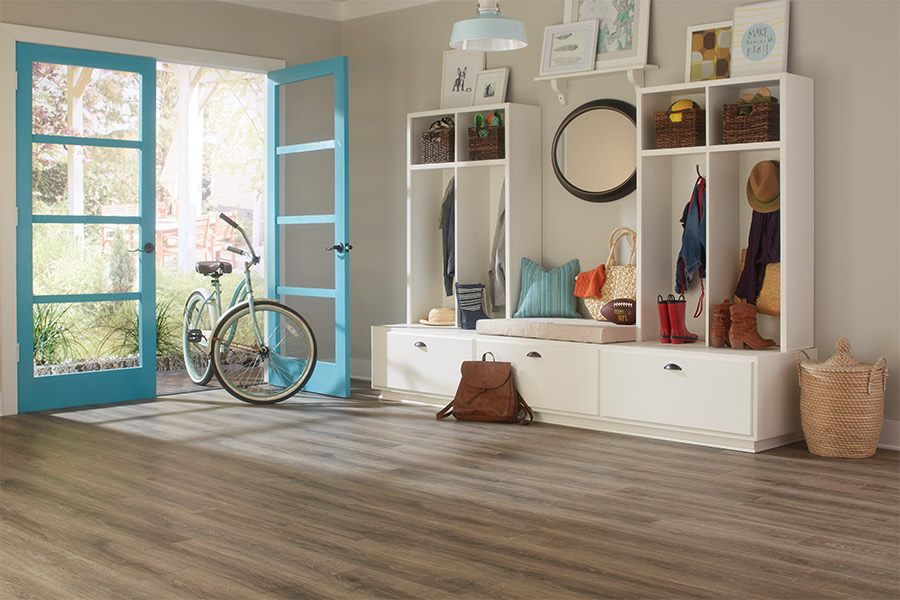 The Hilton Head, SC area's best laminate flooring store is Gilman Floors
