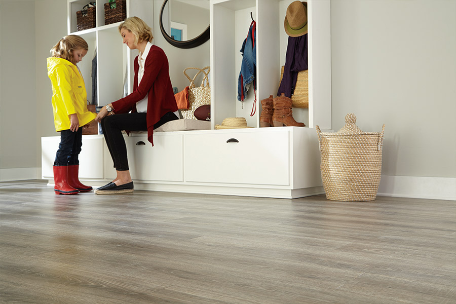 Choice laminate in Holland, MI from Absolute Floor Covering