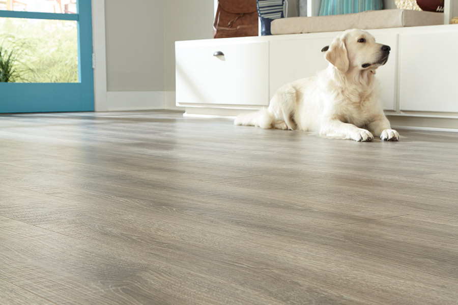 Laminate floors in Kenley NC from Richie Ballance Flooring