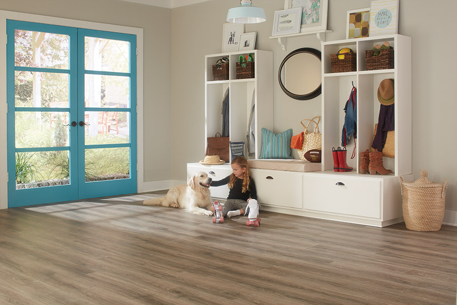 Choice laminate in Orange County, CA from Drake's Carpets