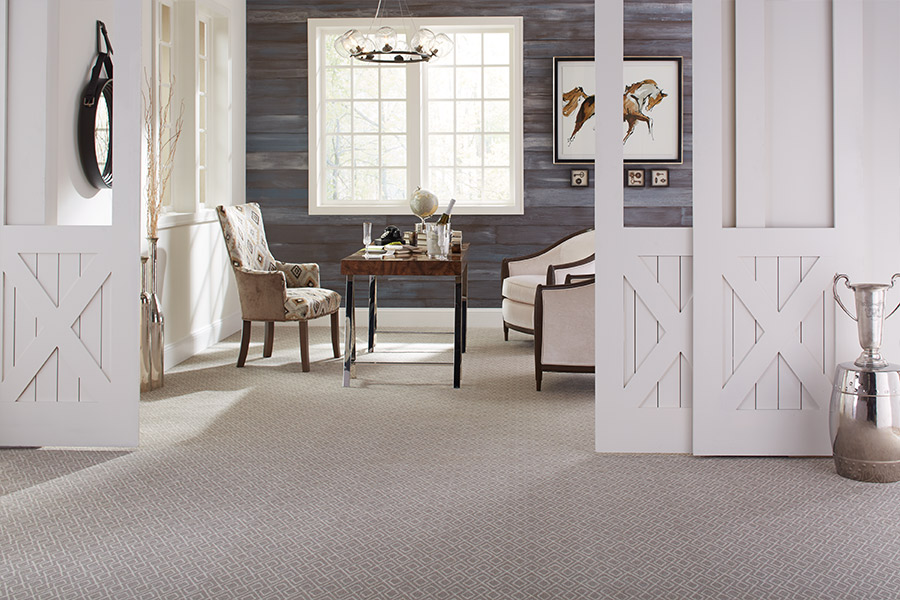 The Jacksonville, FL area's best carpet store is The Kitchen & Flooring Design Center