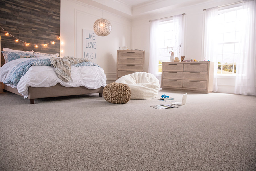 Modern carpeting in Indio CA from Carpet Empire Plus