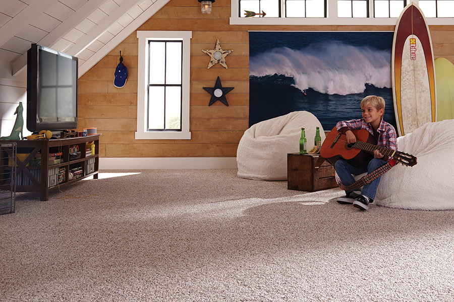 Durable carpet in Menasha, WI from House of Flooring